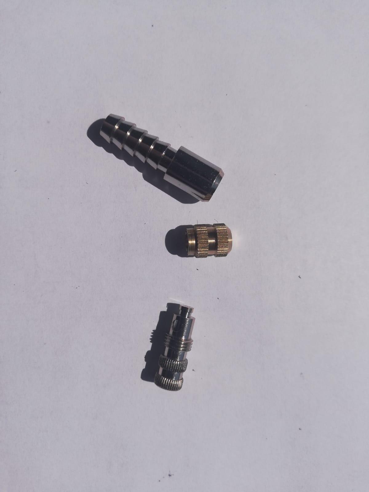 Metalware - produkcja CNC